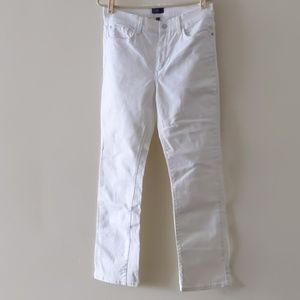 NYDJ White Lift And Tuck Technology Size 10P